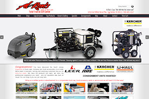 Al-Rons Total Truck & SUV Center
