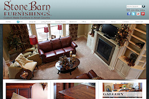 StoneBarnFurnishings.com